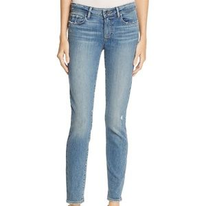 """PAIGE """"Verdugo Ankle"""" jeans, perfect condition"""
